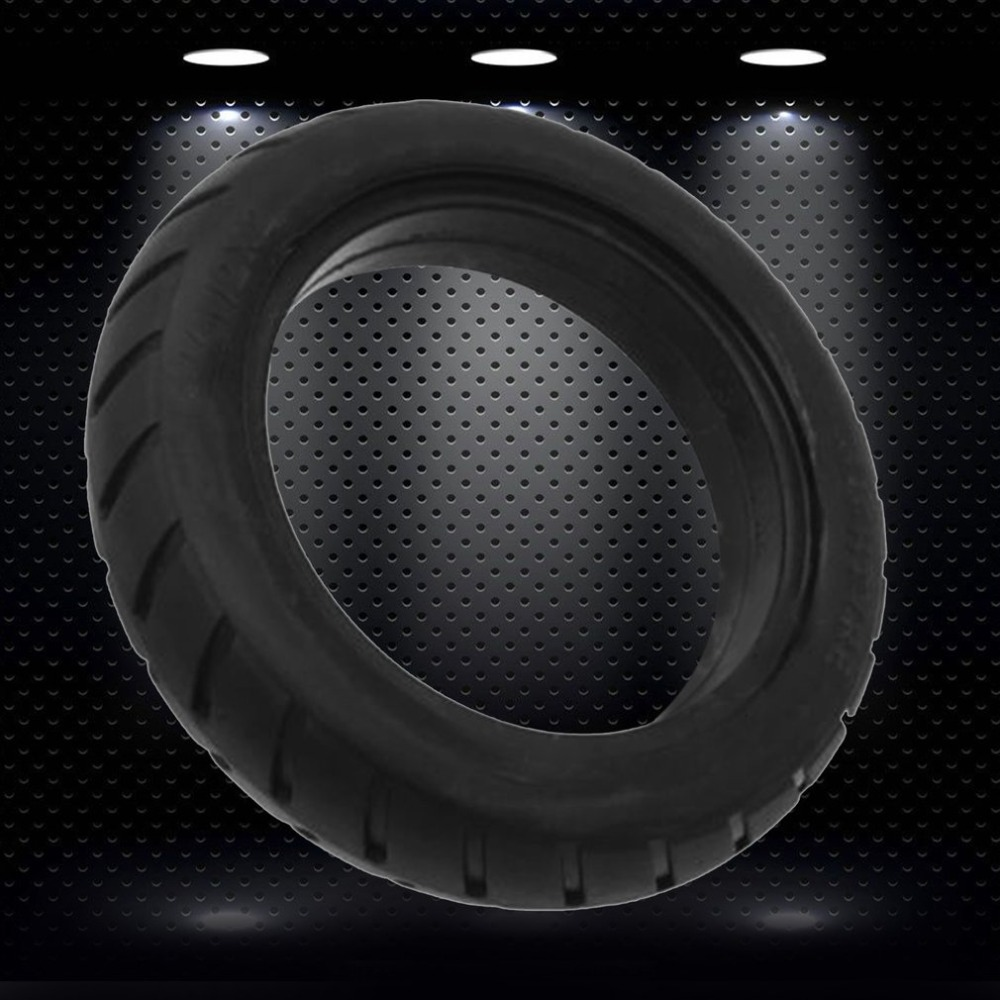 Solid Vacuum Tires 8.5X2 Micropores Suitable For Xiaomi Mijia M365 Electric Skateboard Scooter Non-Pneumatic Vacuum Wheel (8)