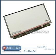 Original y nuevo 8 pulgadas pantalla del ordenador portátil LCD CLAA080UA01 LT080EE04000 LT080EE04100 para VGN-P47 P49 Serise portátil envío gratis