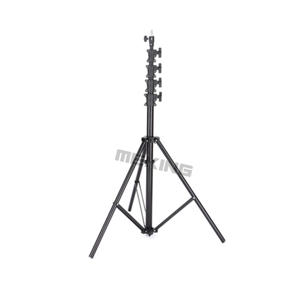 Meking Film and light stand with air pressure buffer 7.3 meters high all aluminum alloy flash frameMeking Film and light stand with air pressure buffer 7.3 meters high all aluminum alloy flash frame