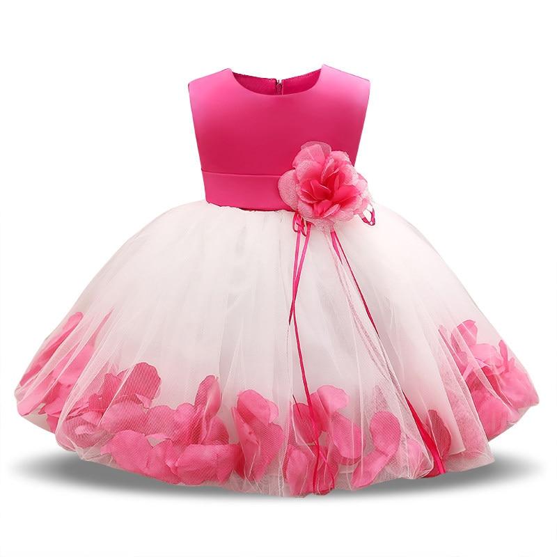 Tienda Online Bebé vestido para Niñas Vestidos 2018 ropa del ...