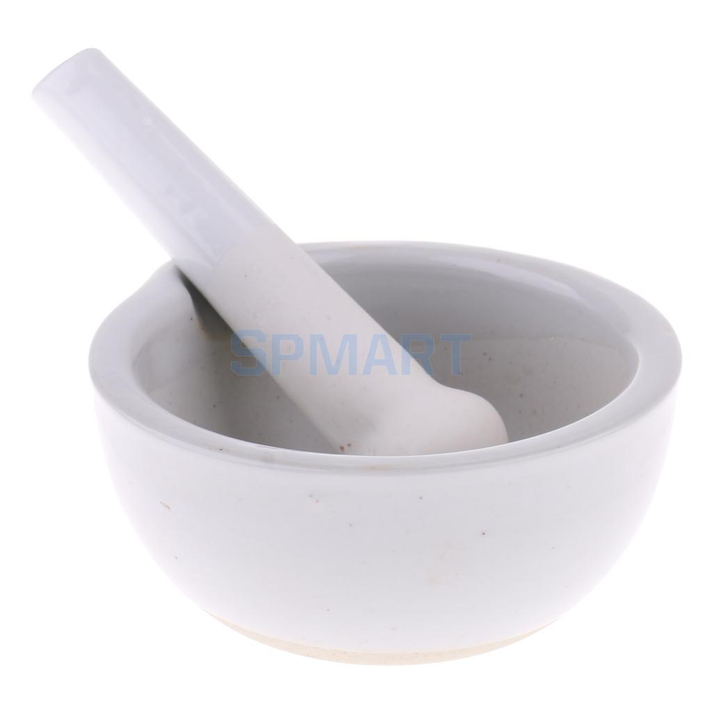 Porcelain Mortar  for Laboratory Mortar And Pestle  177nar