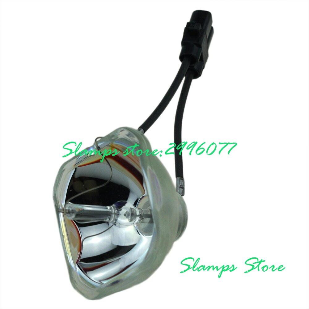 מערכות ניווט V13H010L42 / ELPLP42 החלפת מקרן מנורה / הנורות 83C Powerlite Epson / 410W / 822 / EMP-83H, EMP-83, EB-410W, EMP-400WE, (2)