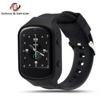Neueste z80 smart watch uhr bluetooth 4,0 mtk6580 android 5.1 rom 4 GB RAM 512 GB Smartwatch Für iOS Android PK Q1 X3 Plus KW88