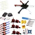 F550 Hexacopter Frame w/APM2.6 Vuelo control Neo-7M GPS 2212 920KV cw/ccw 30A SimonK