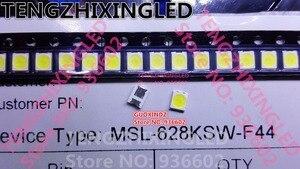 Image 2 - UNI  LED Backlight    1W  3V  1210  3528  2835  Cool white  MSL 628KSW   LCD Backlight for TV   TV Application