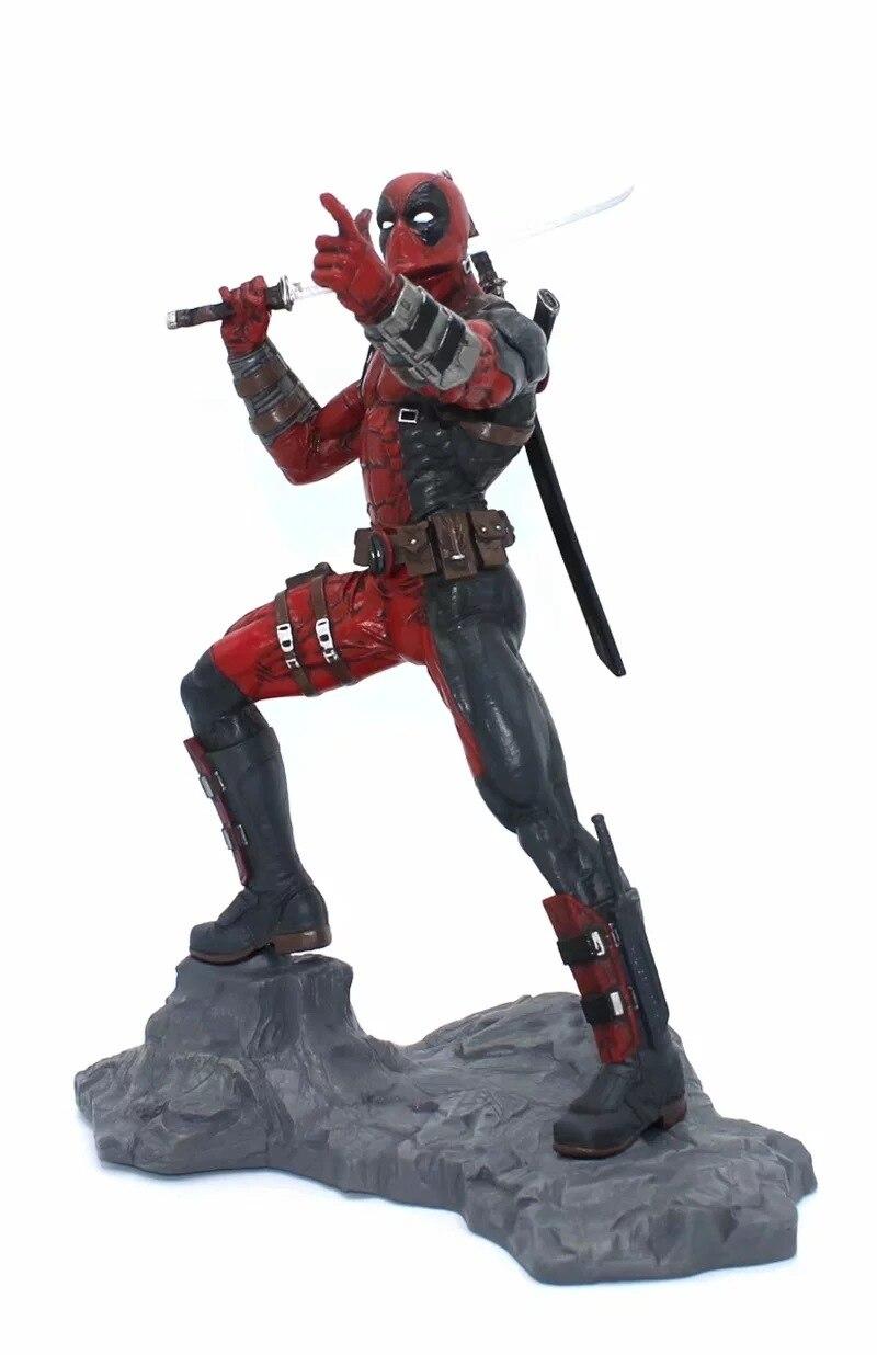 Deadpool Figure (10)