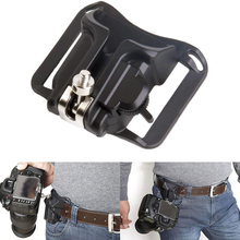 Camera Holster Holder Camera Waist Belt Clip Fast Loading Strap Buckle Quick Shoot DSLR Camera Hanger camera waist belt strap mount holder buckle hanger holster for canon nikon dslr