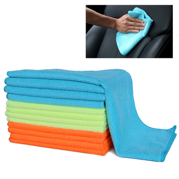 Microfiber Car Wash Towel by Auto Care 1