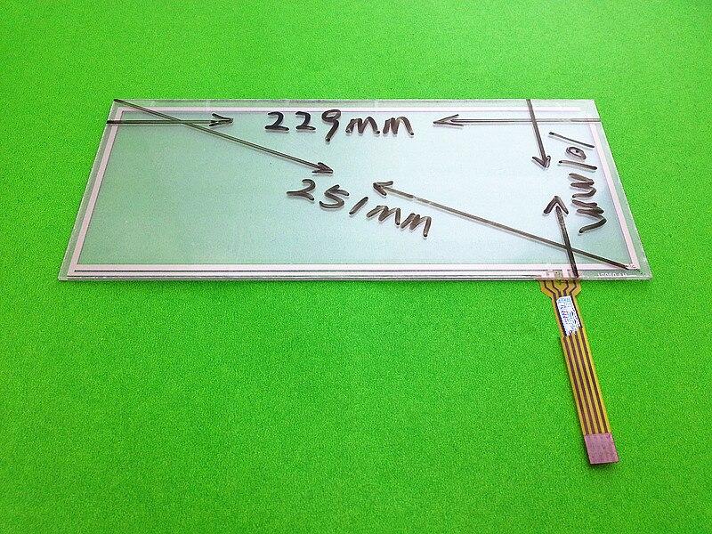 """Новый 9 """"дюймовый TP 3406S1 TP-3406S1 TP 3252S1 TP-3252S1 Touch Экран RX-SD160S-2L Px струйный принтер сенсорный экран планшета объектив панель"""