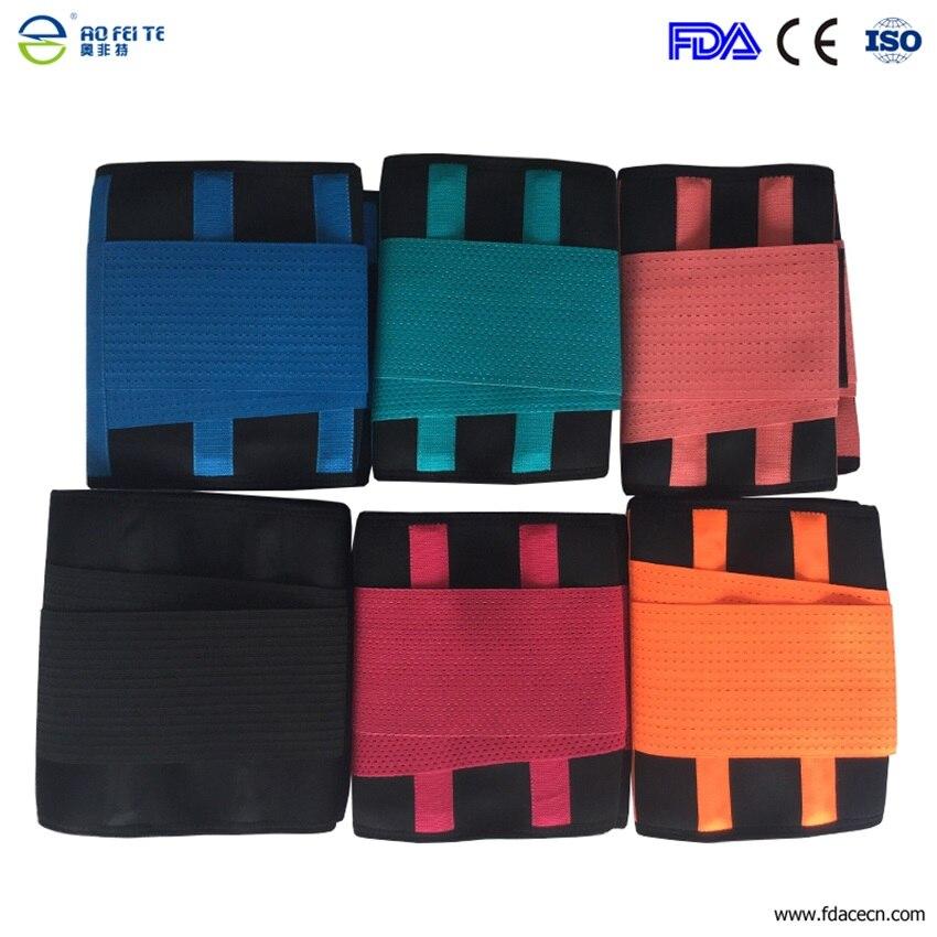 2016 caliente que adelgaza respirable lumbar Protecciones para espalda  brace mujeres bodybuilding cinturones fitness Protección de cintura 2xl f67cf2187d4f