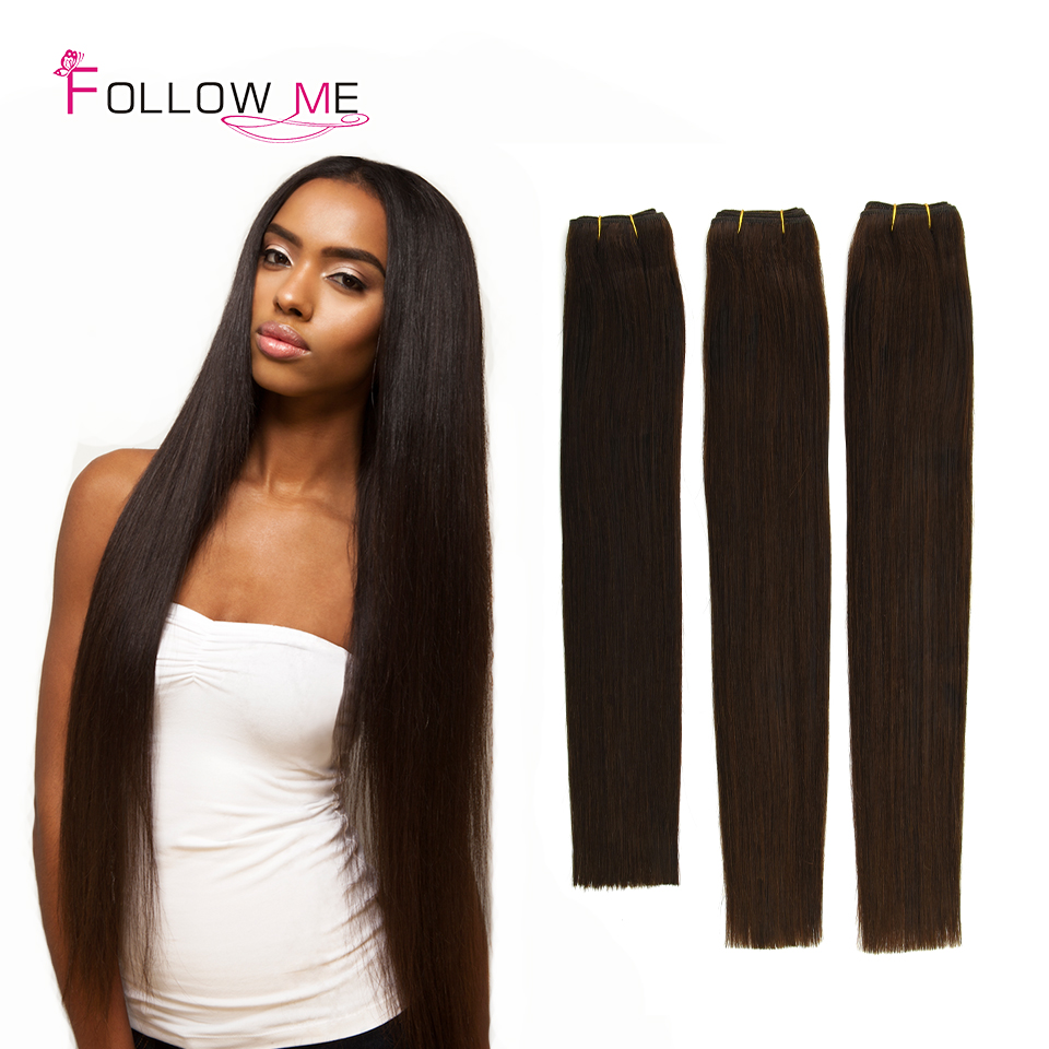 #4 Honey Blonde Indian Remy Human Hair Extensions 18 20 22 Indian Human Hair Straight 3pcs Lot Indian Straight Hair Bundles