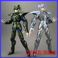MODEL FANS IN-STOCK Aurora Model Cs Model Saint Seiya Alcor Dzeta Bud Mizar Dzeta Syd cloth myth metal armor action figure