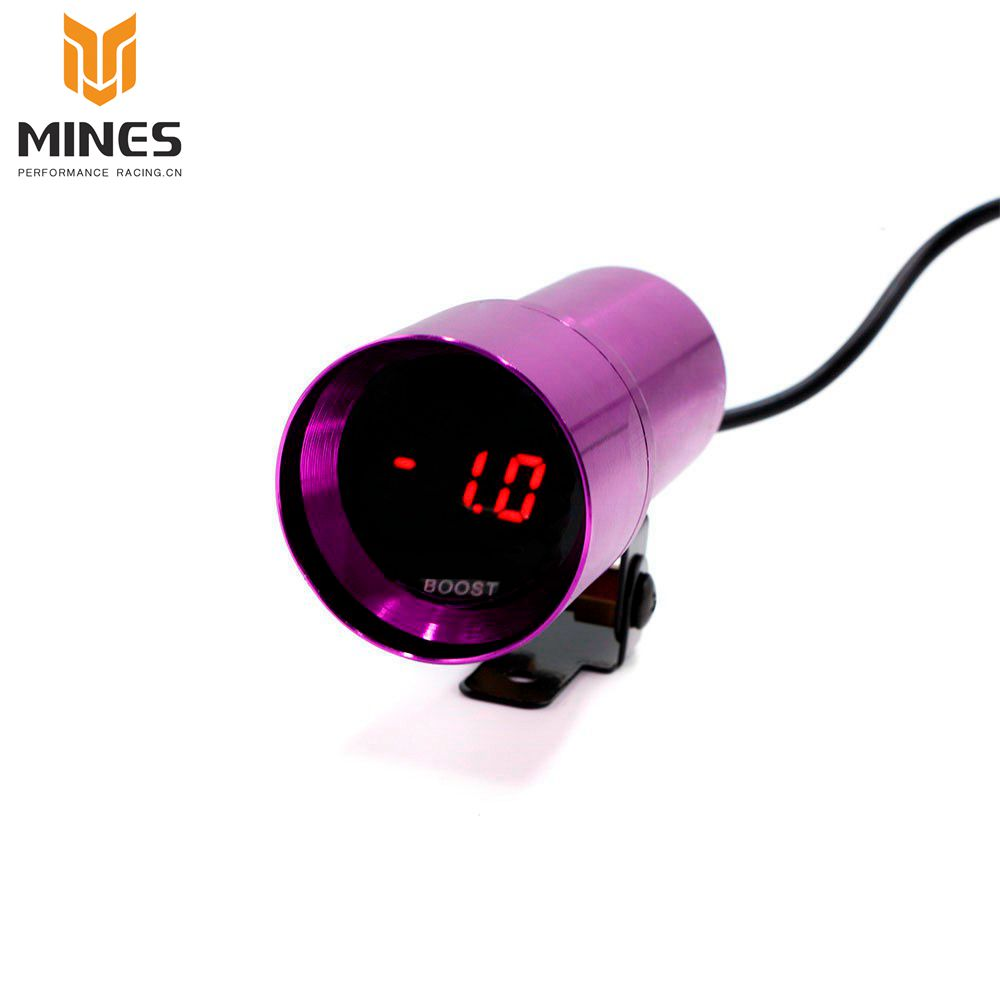 medium resolution of aliexpress com buy cnspeed red led 37mm universal aluminum digital boost gauge car styling instruments boost gauge ms100152 pl from reliable gauge car