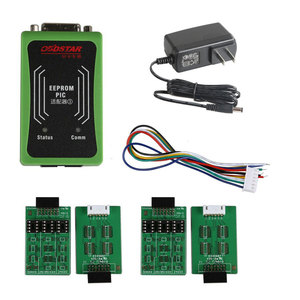 OBDSTAR PIC and EEPROM 2-in-1
