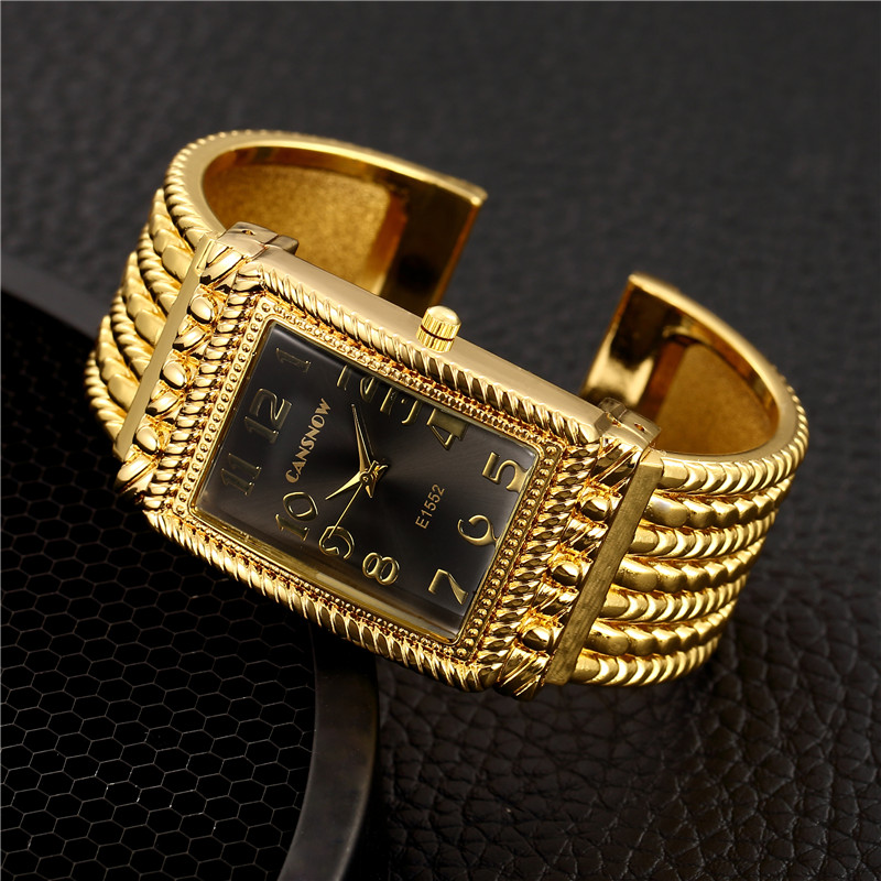 Women Gold Watch Famous Top Brand Luxury Quartz Wrist Watches Women Clock Quartz-Watch Hodinky Ceasuri Relogio Feminino Saat