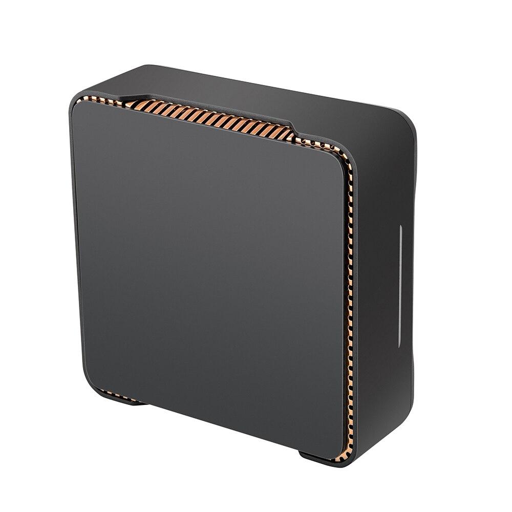 4g Ram 64g Emmc Mini Pc Intel Quad Core Celeron J4105 Intel Uhd Graphics 600 Windows 10 Dual Hdmi Mini Computer Nettop Htpc