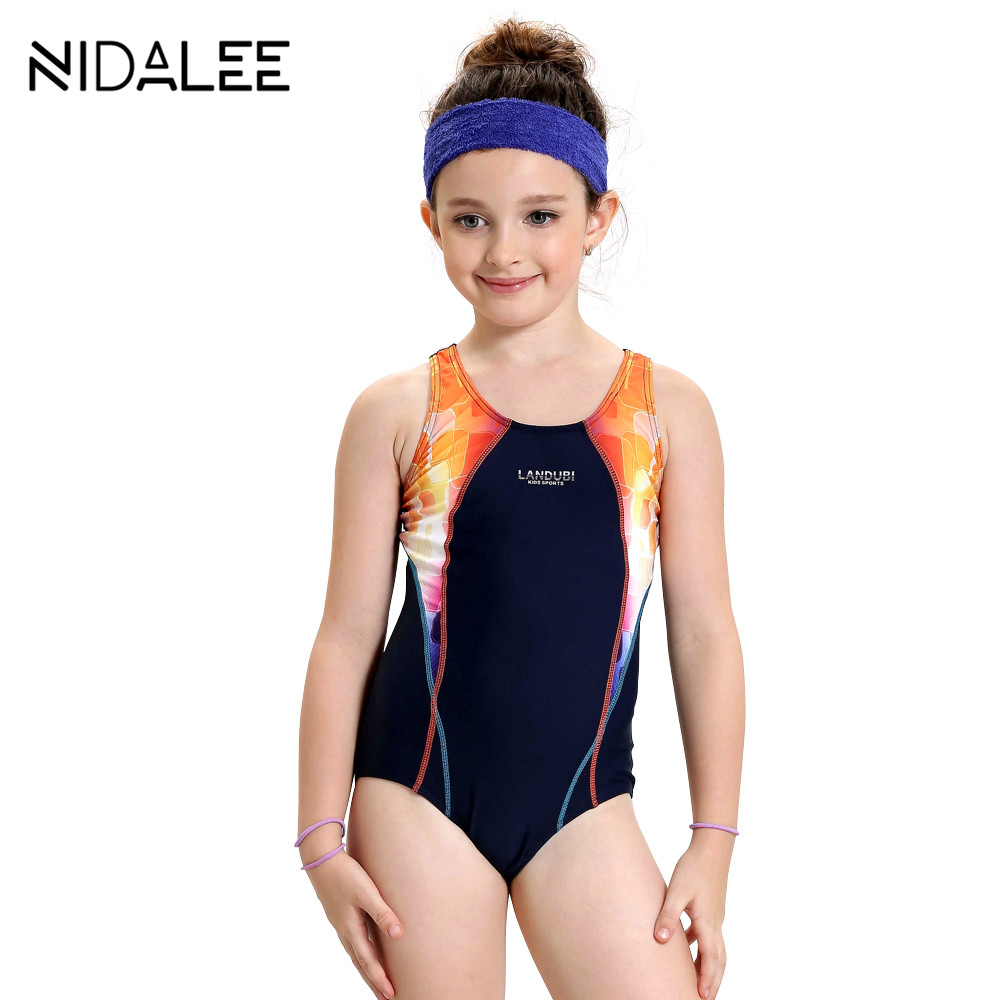 Cute Baby Girl Swimwear One Piece Swimsuit Girls One Piece Swimwear Children  Swimming Suit Kid Bathing Suit Girls Beach Suit 4391ee0a4be5