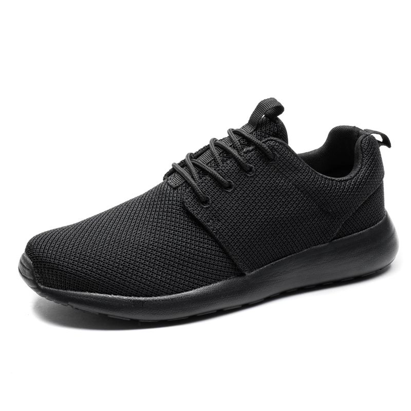 New Arrival Mens Athletic Shoes Air Cushion Wearable Mens Running Trainer Spring Summer Black Jogging Shoe Male Cheap Runners ...