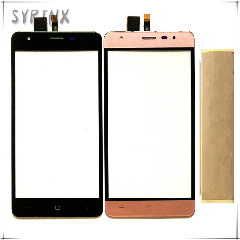 Syrinx High Quality With Tape Mobile Phone Touch Screen Digitizer Panel For Dexp Ixion X150 Front Glass Sensor TouchscreenSyrinx High Quality With Tape Mobile Phone Touch Screen Digitizer Panel For Dexp Ixion X150 Front Glass Sensor Touchscreen