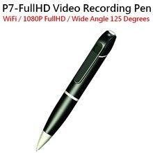 Mini WIFI Voiture DVR 1080 P Full HD Dash Caméra Vidéo Enregistreur Caché Enregistrement Caméra Moniteur APP G Capteur À Distance instantané