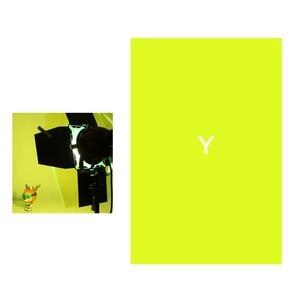 Image 4 - מקצועי 40*50cm 15.75in * 19.69in נייר ג לי צבע מסנן עבור שלב תאורה Redhead אור