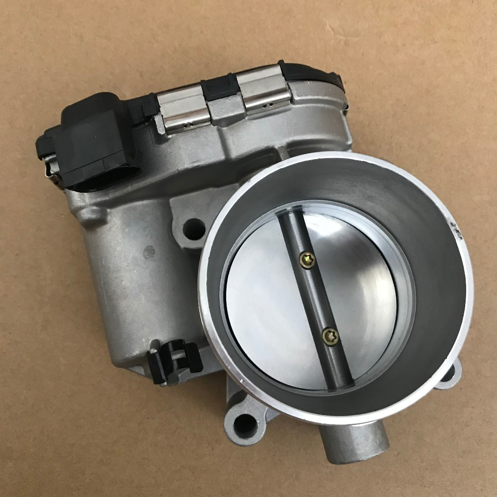Vvt variable oil control valve camshaft timing solenoid for volvo