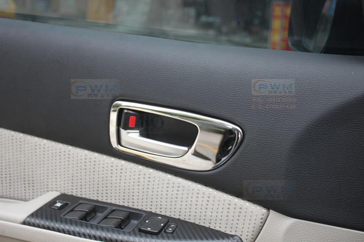 inside car door handle. Brilliant Door For Mazda 6 Interior Door Handle Stick Inside The M6 Car Decoration  Cover Stainless Steel Light Boxesin Automotive Interior Stickers From  Inside Car Door Handle E