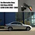Thehotcakes Камера Для Mercedes-Benz CLK Class W209 A209 C209 2002 ~ 2009/Камера Заднего вида/HD CCD RCA NTST PAL/Номерного знака
