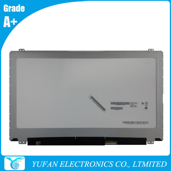 Free Shipping B156XTT01.0 Laptop Lcd Screen Disply 1366x768 LVDS
