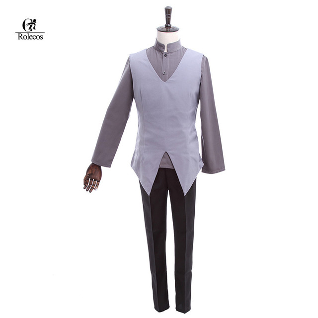 Naruto Cosplay Costume Customized Uniform Suit