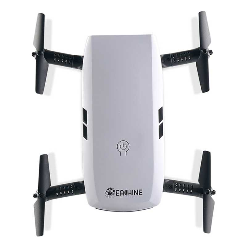 Eachine E56 720P واي فاي FPV كاميرا سيلفي طائرة مع Gra & وضع الاستشعار إيفيتي يطير أكثر كومبو أجهزة الاستقبال عن بعد RTF