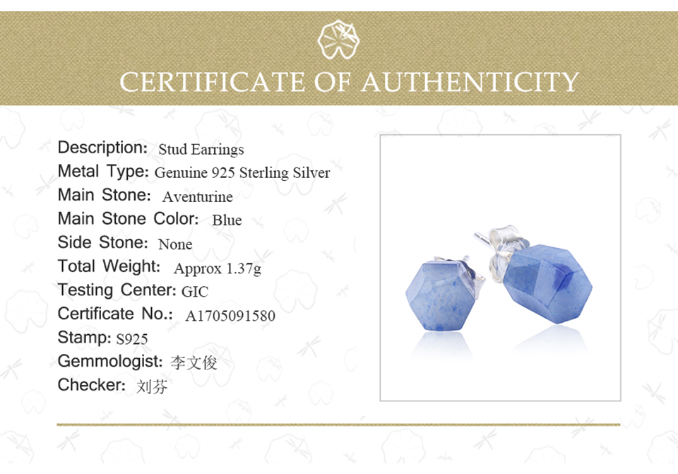 HTB1LUPeE9BYBeNjy0Feq6znmFXaK Lotus Fun Real 925 Sterling Silver Earrings Natural Stone Designer Fine Jewelry Vintage Fashion Stud Earrings for Women Brincos