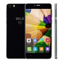Original Luxus 5,85mm ULTRA-THIN iQ9508 Quad Core 5 zoll Android 5.0 MT6735 4G LTE Smartphone Kamera 15.9MP + 8MP 2 GB + 32 GB WIFI