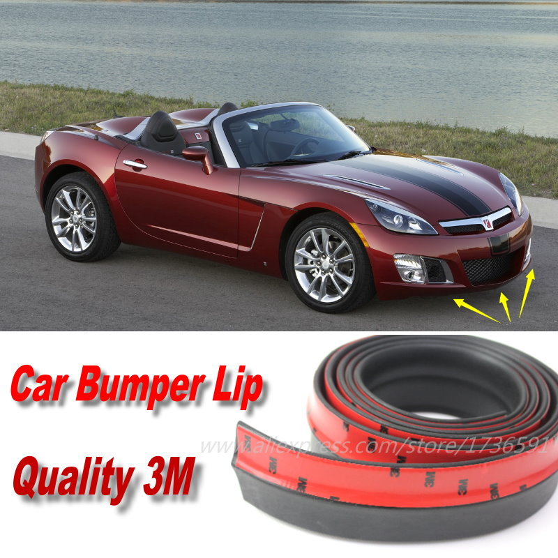 compare prices on saturn sky car online shopping buy low price car bumper lips for saturn sky 2006~2010 auto car front lip deflector lips skirt