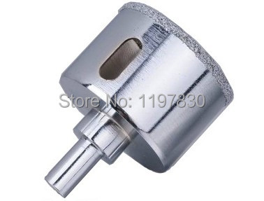 цена на Free shipping of professional quality 2 steps marble hole saw core bit 90*65*8mm for drilling marble/vetrified tiles /ceramics