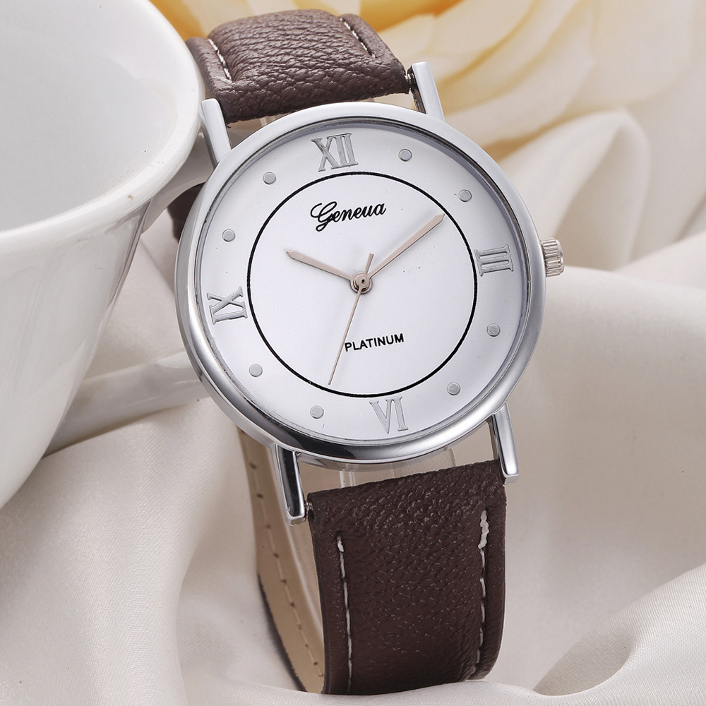 Wrist Watches For Women Men Women's Watch Fashion New ... Fastrack Watches For Women New Arrivals