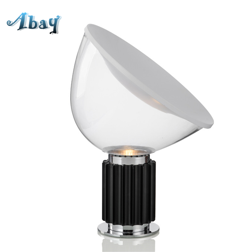 Lights & Lighting Modern Marble Table Lamp Originality Metal Bedroom Decorate Desk Lamp Ac 110-240v Led Bulbs Study Fabric Bedside Lamp We Take Customers As Our Gods Led Lamps
