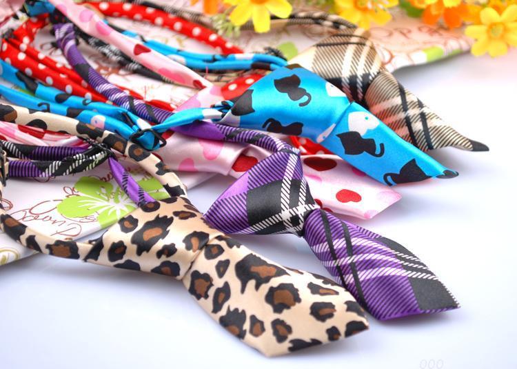Groothandel - hond stropdas huisdier banden hot koop pailletten hond - Producten voor huisdieren - Foto 2