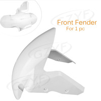 For BMW S1000RR 2012 Front Fender Motorcycle Fairing Cover Frame Part Injection Mould Unpainted ABS Plastic