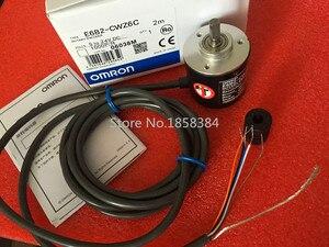 Image 2 - NEW E6B2CWZ6C OMRON Rotary Encoder E6B2 CWZ6C  2500 2000 1800 1024 1000 600 500 400 360 200 100 60 40 30 20P/R 5 24v