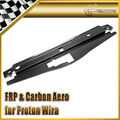 Car-styling For Proton Wira Style Real Carbon Fiber Cooling Panel In Stock