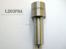 Diesel boquilla L203PBA WD615.50