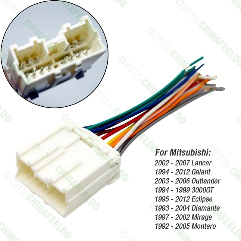 car wiring harness popular car wiring harness buy cheap car wiring harness lots from 10pcs car radio stereo wiring