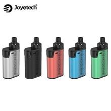 Original Joyetech CuBox AIO 2 ml Kit 2000 mAh Batería con ProC-BF cabeza Cigarrillo electrónico Vaporizador CuBox AIO Kit