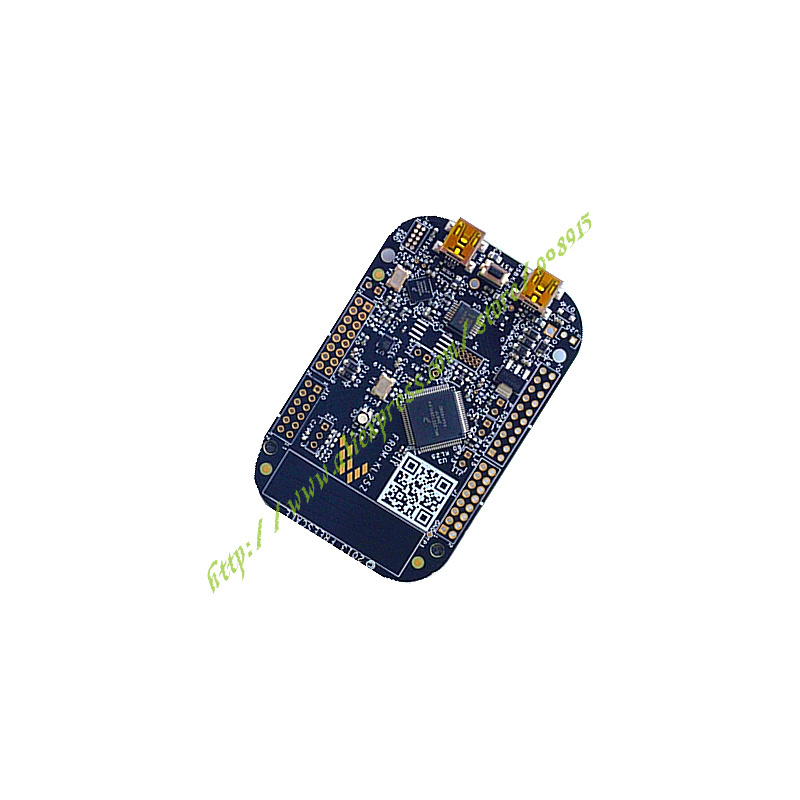 Free Shipping FRDM-KL25Z ARM Development Board Cortex-M0+ Kinetis L