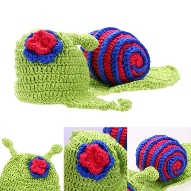 Tienda Online Bebé recién nacido Punto de ganchillo suéter de ...