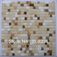 Stile libero VETRO MOSAICO per cucina e bagno, parete, mosaico pavimenti