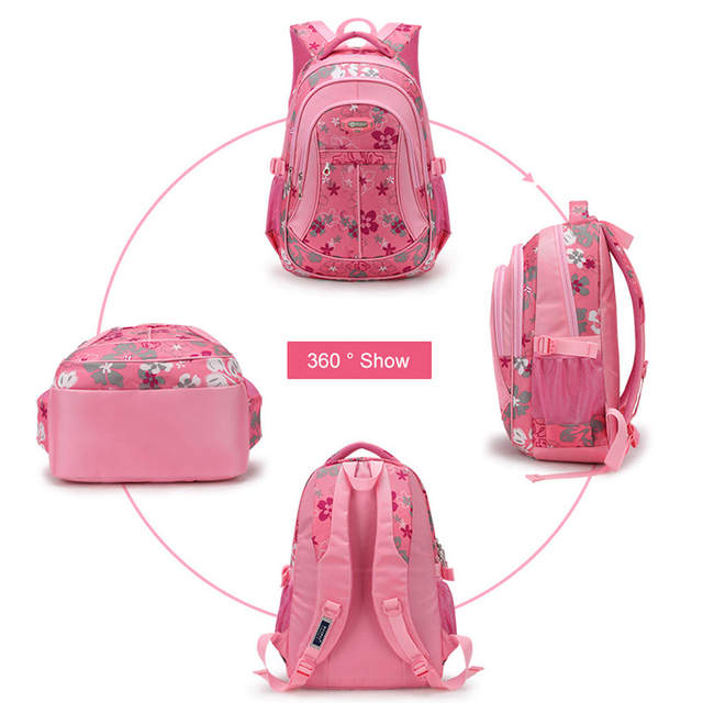 8f8f361e14 placeholder RUIPAI School Bags Backpack Schoolbag Fashion Kids Lovely  Backpacks For Children Teenage Girls Boys School Student