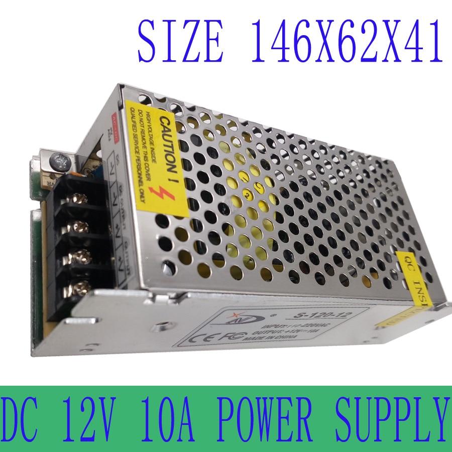 Ο RiRi κέρδισε DC 12V Power Supply Lighting Transformer - Αξεσουάρ φωτισμού - Φωτογραφία 4