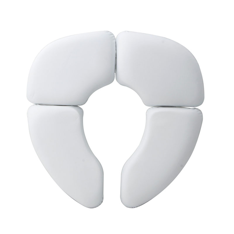 Soft Portable Folding Child Baby Toilet Seat Soft Potty